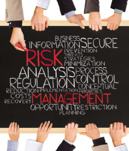 New England Investment and Retirement Group Risk Management
