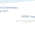 New England Investment & Retirement Group August 2017 Market Commentary