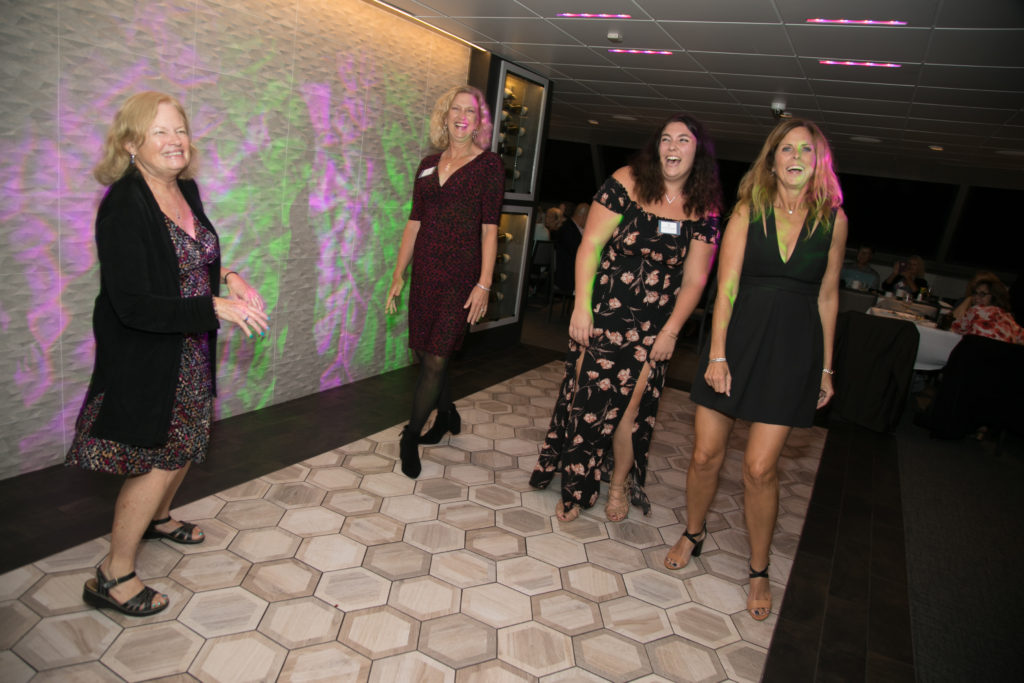 New England Investment & Retirement Group Inc Client Cruise Dancing