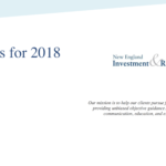 New England Investment & Retirement Group's Five Themes for 2018