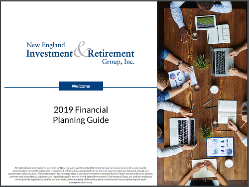 2019 NEIRG Financial Planning Guide
