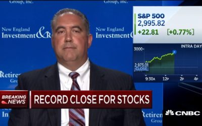 CNBC Features President & Founder Nick Giacoumakis