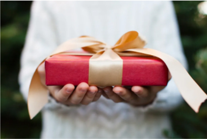 Ring In the Holiday Season With Charitable Giving