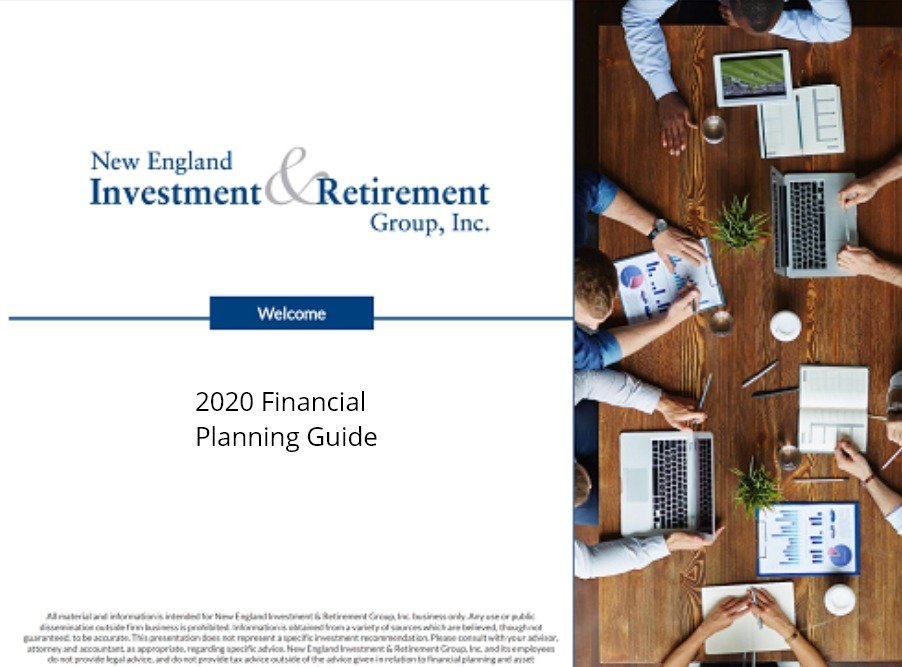 2020 NEIRG Financial Planning Guide