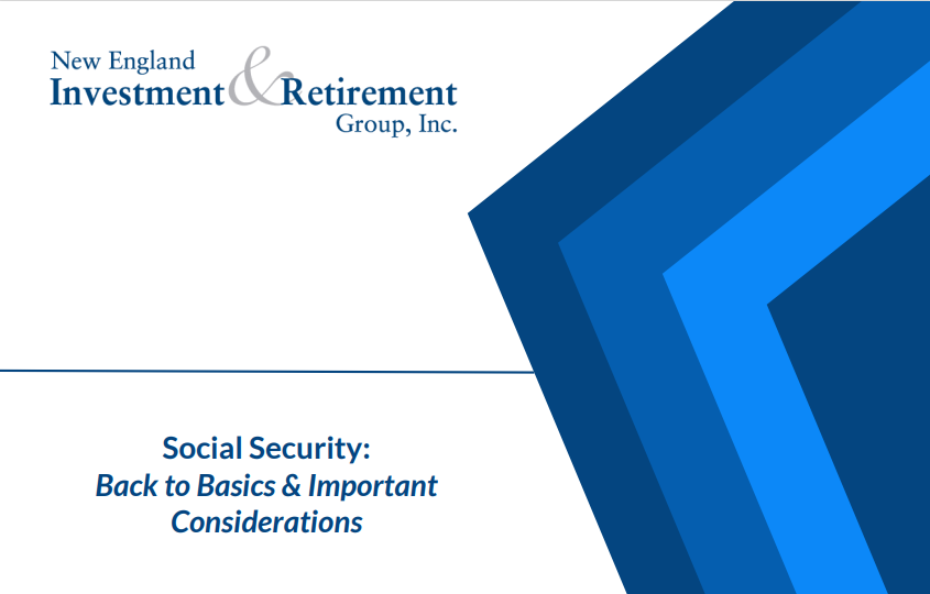 Social Security: Back to Basics & Important Considerations