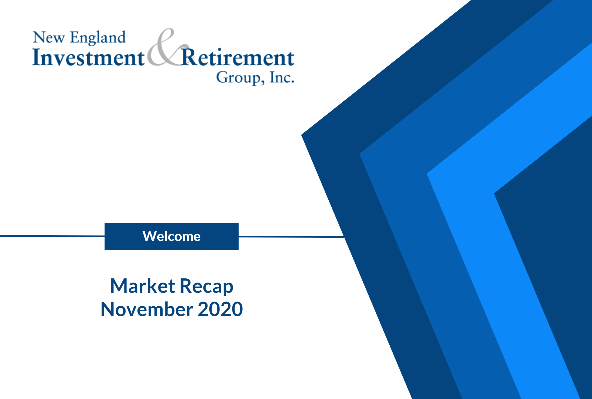 New England Investment & Retirement Group November 2020 Market Recap