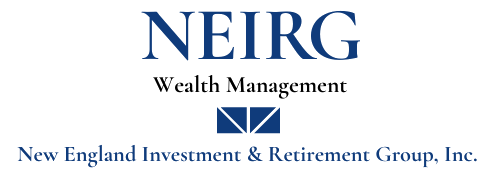 New England Investment and Retirement Group | Nick Giacoumakis